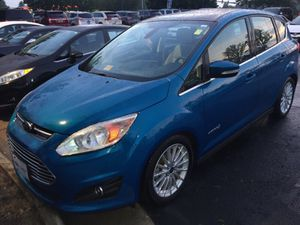 2013 Ford C-Max SEL Hybrid for Sale in Woodbridge, VA