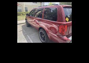 Honda Pilot for Sale in St. Petersburg, FL