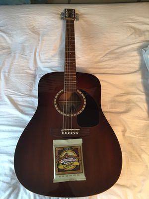 Acoustic Guitar for Sale in Missouri City, TX