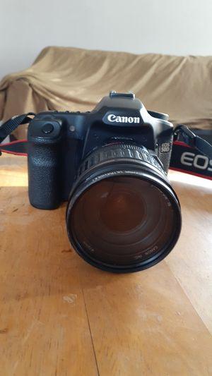 Canon EOS 50D Digital camera for Sale in Pico Rivera, CA