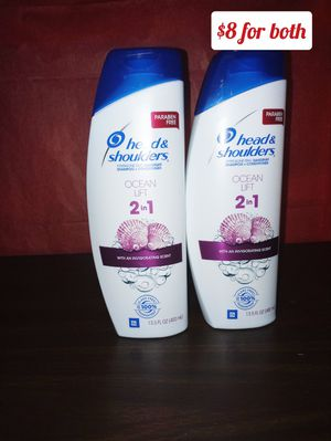 Head and shoulders for Sale in Kansas City, MO