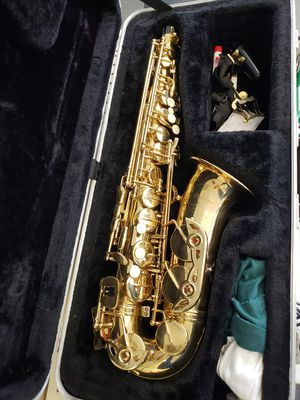Saxophone for Sale in Joliet, IL