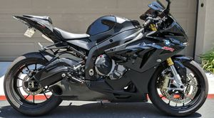 2012 BMW S1000rr Premium Package Clean Title 15k miles for Sale in San Diego, CA