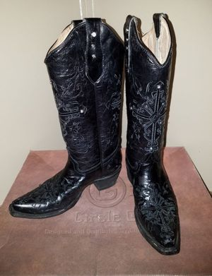 Botas para mujer for Sale in Fort Worth, TX
