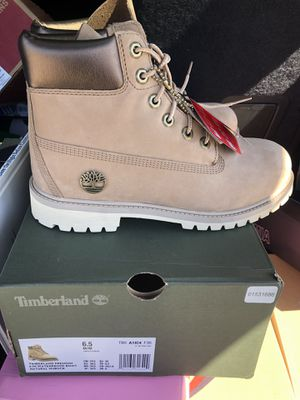Timberland women 6.5 for Sale in Los Angeles, CA