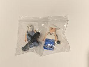 Eminem SSLP 20th Anniversary LEGO mini figure set new for Sale in Chicago, IL
