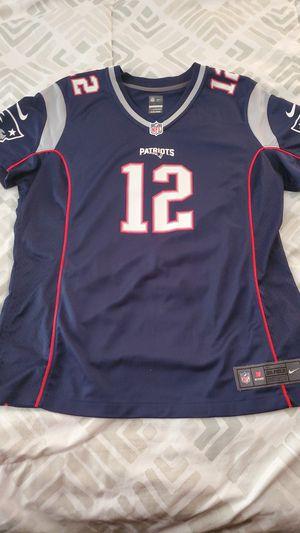 Brady Jersey #12 for Sale in Pasadena, TX