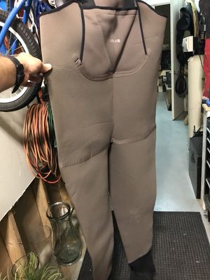 Simms Polartec Fly Fishing Waders for Sale in Forest Hills, TN