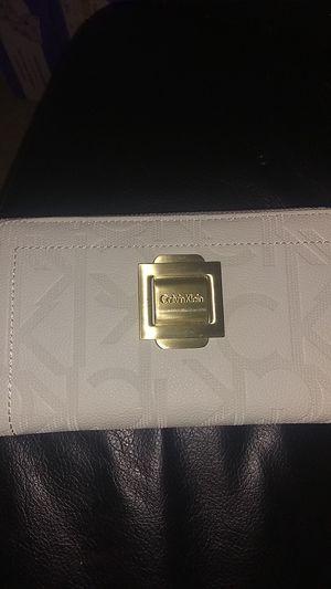Women wallet. Calvin Klein. Brend new. 5 for Sale in Sanger, CA