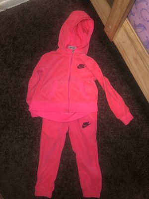 Pink Nike toddler for Sale in Carson, CA