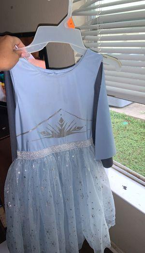 Elsa costume for Sale in Del Valle, TX