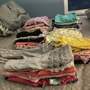 Baby Girl Clothes 6m Lot for Sale in Fontana, CA