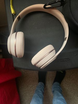 Beats wireless Solo3 for Sale in Kent, WA