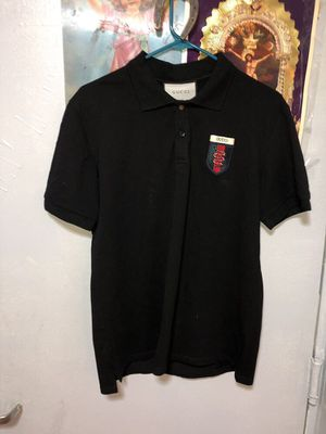 Gucci -shirt for Sale for sale  Bronx, NY