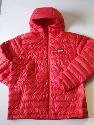 Patagonia Mens Down Sweater Hoody xl for Sale in Burien, WA