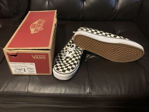 Vans size 12 for Sale in Phoenix, AZ