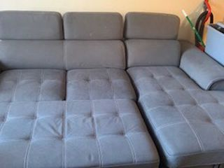 Grey Sofa Set for Sale in Poway,  CA