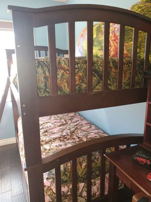 Bunk beds twin for Sale in El Cajon, CA