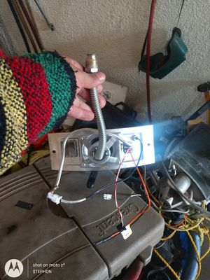 Pilot assembly for a water heater for Sale in Fresno, CA