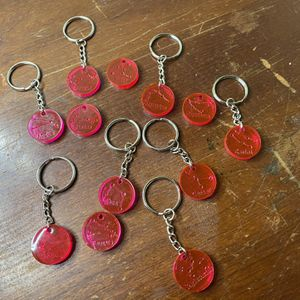 Zodiac Sign Keychains for Sale in Bradenton, FL