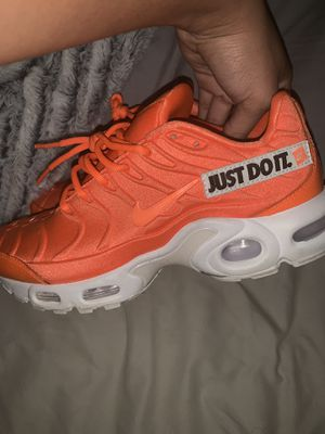 NIKE JUST DO IT SIZE 7 for Sale in Rosharon, TX