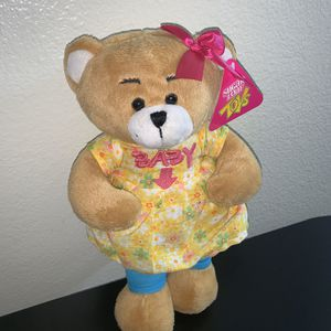 "Vintage Sugar Loaf Brown Bears Teddy 12"" Plush 2008 Toys for Sale in Las Vegas, NV"