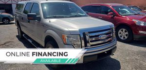 2009 Ford F-150 for Sale in Cleveland, OH
