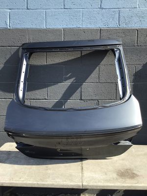 Audi RS5 2DR Tailgate OEM for Sale in Los Angeles, CA
