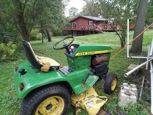 Lawn tractor for Sale in Mokena, IL