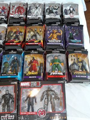 Action figures and funko pops for Sale in Baltimore, MD
