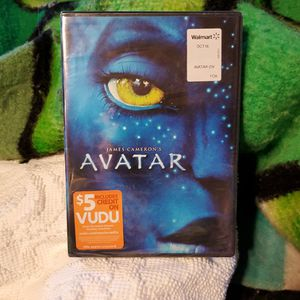 Unopened Avatar DVD for Sale in Brookfield, MA