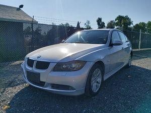 2007 BMW 3series 160k for Sale in Burtonsville, MD