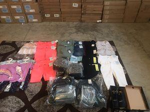Box clothes brand new for Sale in Murfreesboro, TN