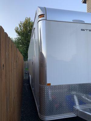 2018 alcom stealth trailer for Sale in Kennewick, WA