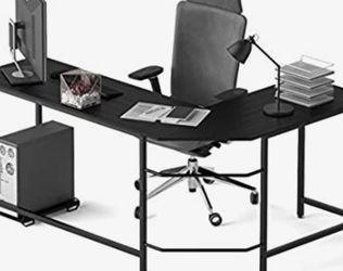 Amazing L Shaped Desk For WFH for Sale in Arlington,  VA