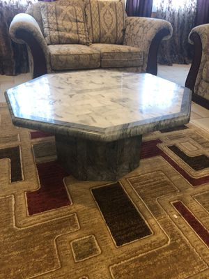 Marble table for Sale in Hyattsville, MD