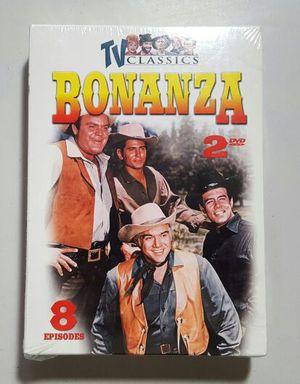 Bonanza Western Movies 2 DVD's for Sale in Hyattsville, MD