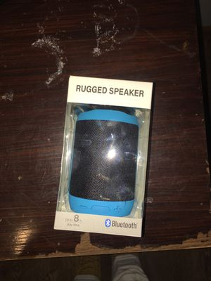Bluetooth speaker for Sale in New Haven, CT