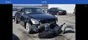2003 infinity g35 for parts call Turbo Team auto wrecking for your parts for Sale in Santee, CA