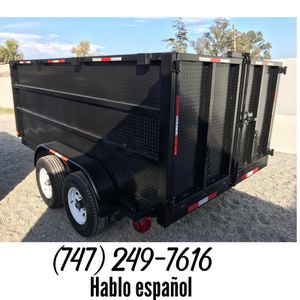 Trailers for Sale in San Francisco, CA