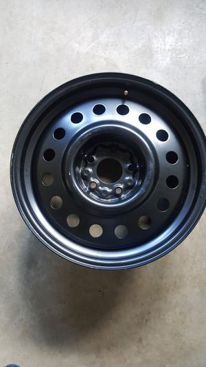 Wheels/Rims set of 4 for Sale in Rochester, NY