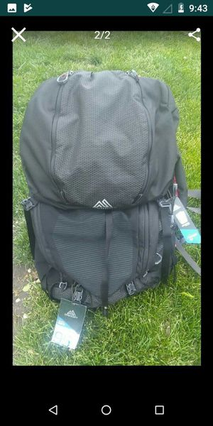 Gregory Baltoro 95 Hiking Backpack for Sale in Chicago, IL