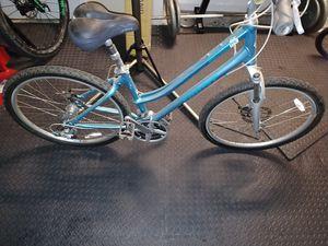Giant Sedona DX women's bike for Sale in Sugar Land, TX