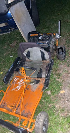 Go kart for Sale in Raleigh, NC