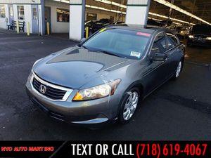 2008 Honda Accord for Sale in Brooklyn, NY