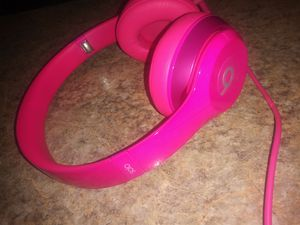 Beat headset (solo) new for Sale in Detroit, MI