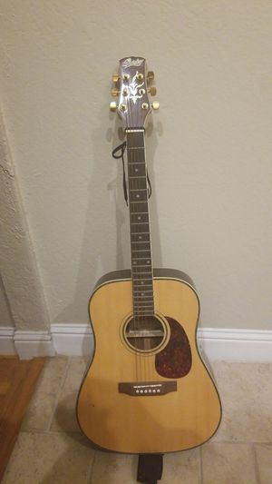 Copley steel string acoustic guitar for Sale in Foster City, CA