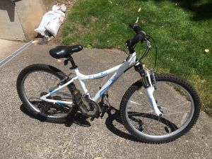 "24"" twister mountain bike for Sale in Gresham, OR"
