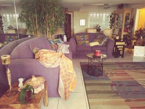 Sofa and Loveseat for Sale in Royal Palm Beach, FL