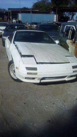 1991 Mazda rx7 parts for Sale in Tampa, FL